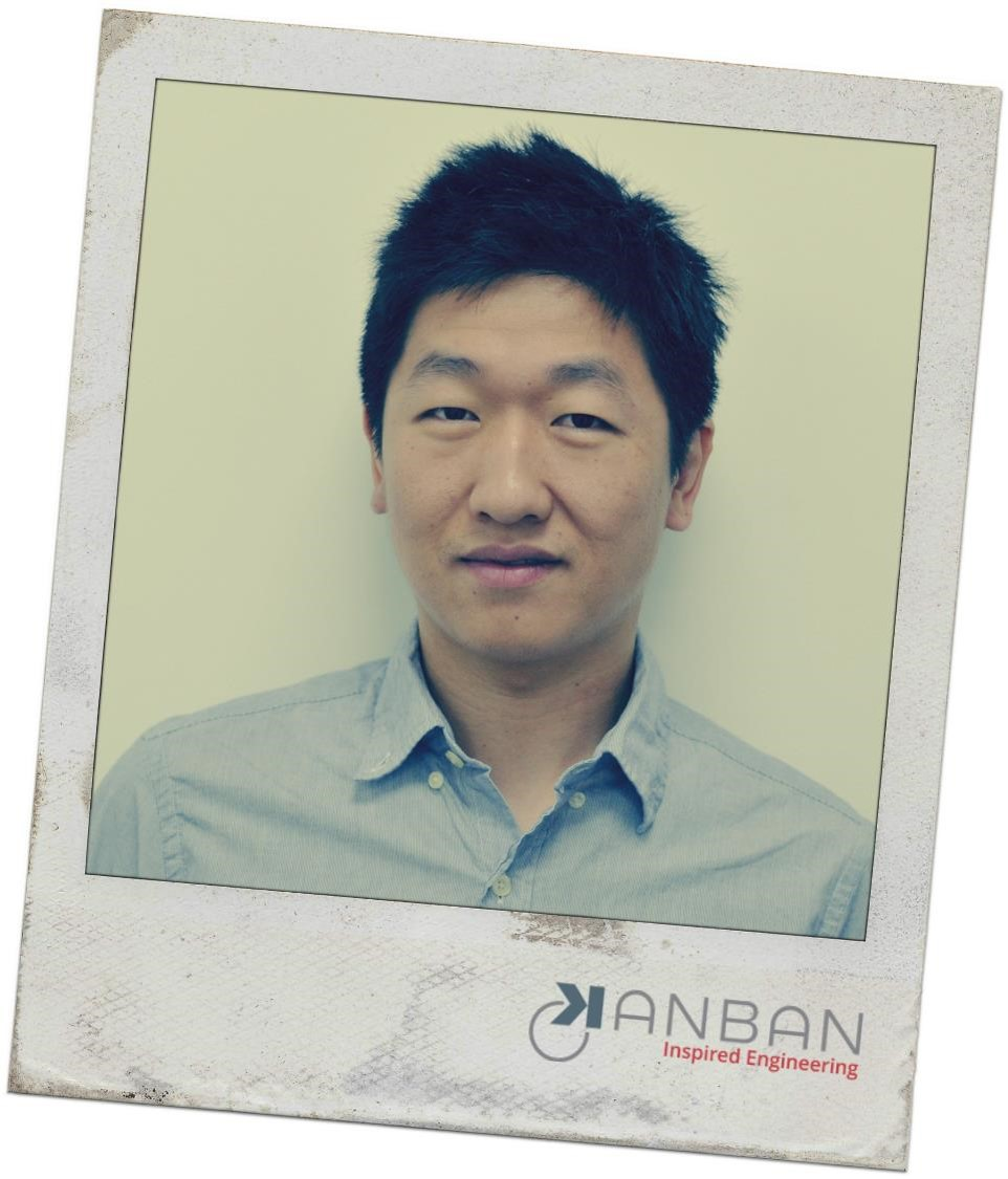 Content Engineer Winson Wang