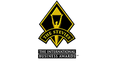 The Stevie International Business Award