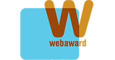 The WebAward